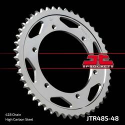 Metalinė galinė žvaigždutė JTR485.48