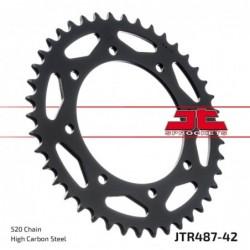 Metalinė galinė žvaigždutė JTR487.42