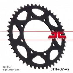 Metalinė galinė žvaigždutė JTR487.47