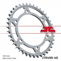 Metalinė galinė žvaigždutė JTR499.40