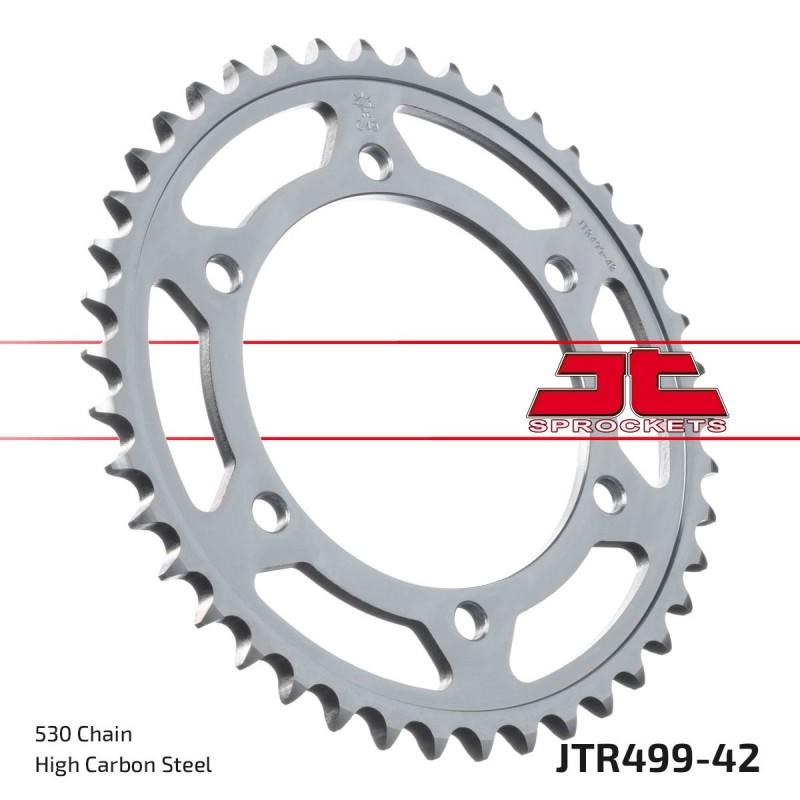 Metalinė galinė žvaigždutė JTR499.42