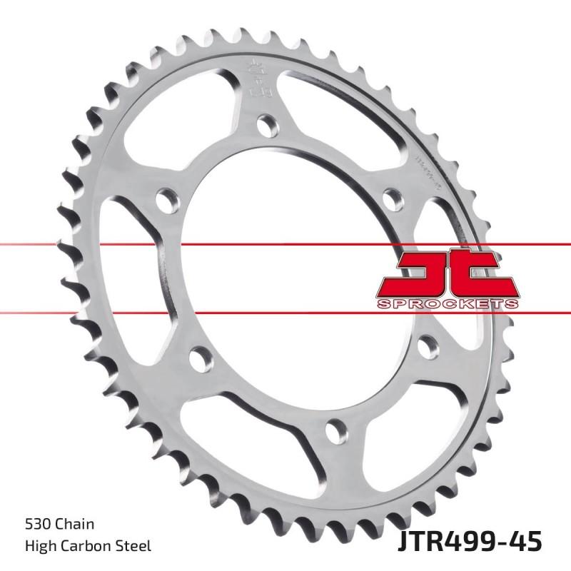 Metalinė galinė žvaigždutė JTR499.45