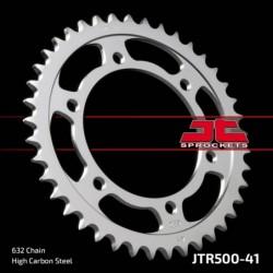 Metalinė galinė žvaigždutė JTR500.41