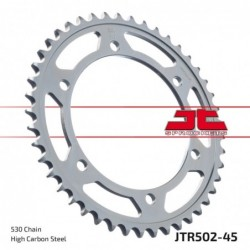 Metalinė galinė žvaigždutė JTR502.45