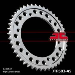 Metalinė galinė žvaigždutė JTR503.45