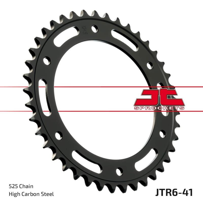 Metalinė galinė žvaigždutė JTR6.41