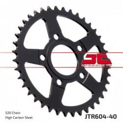 Metalinė galinė žvaigždutė JTR604.40