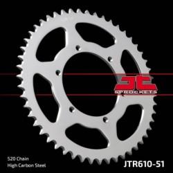 Metalinė galinė žvaigždutė JTR610.51