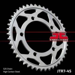 Metalinė galinė žvaigždutė JTR7.45
