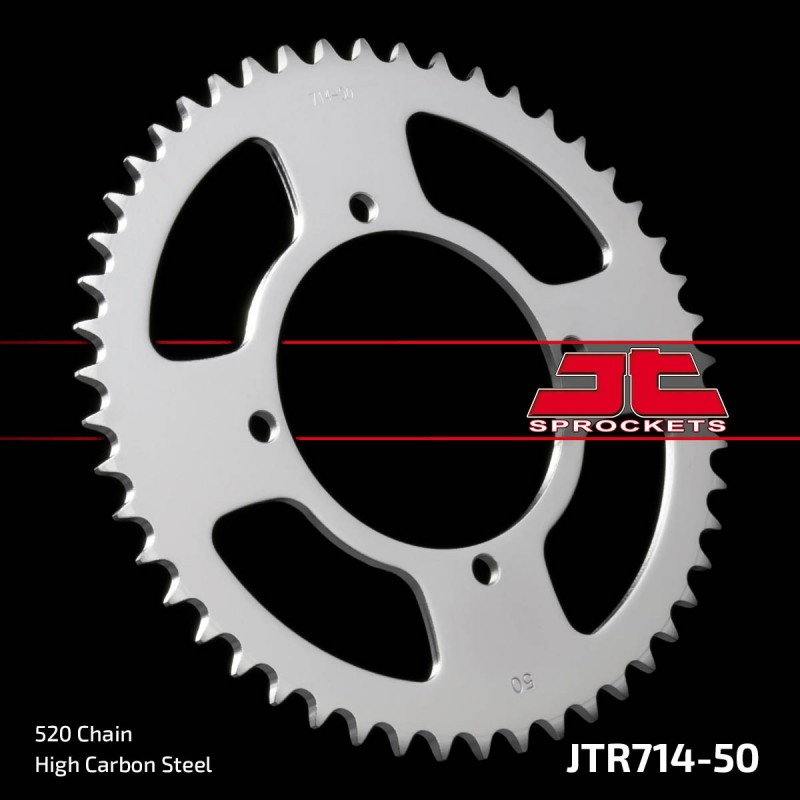 Metalinė galinė žvaigždutė JTR714.50