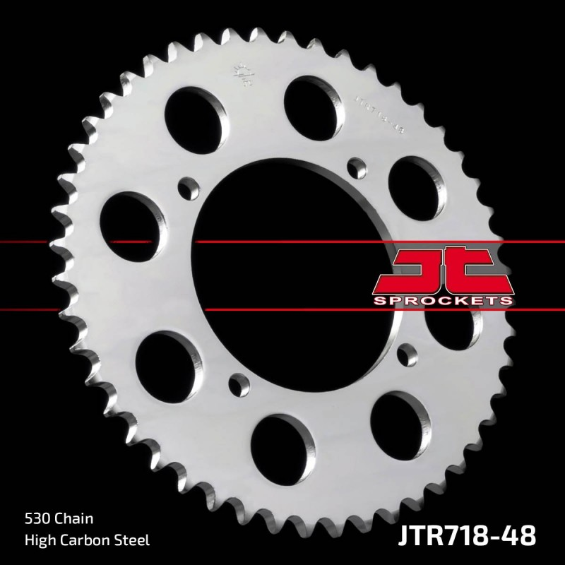 Metalinė galinė žvaigždutė JTR718.48