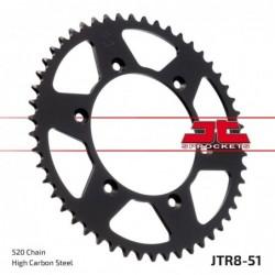 Metalinė galinė žvaigždutė JTR8.51
