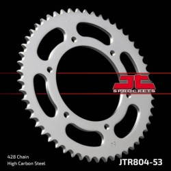 Metalinė galinė žvaigždutė JTR804.53