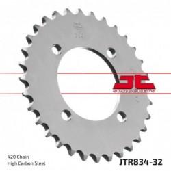 Metalinė galinė žvaigždutė JTR834.32
