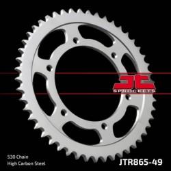 Metalinė galinė žvaigždutė JTR865.49