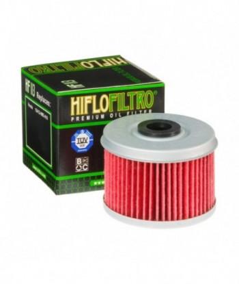 Alyvos filtras HF113