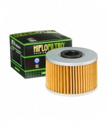 Alyvos filtras HF114