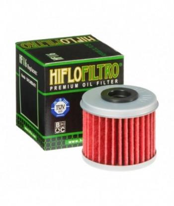 Alyvos filtras HF116
