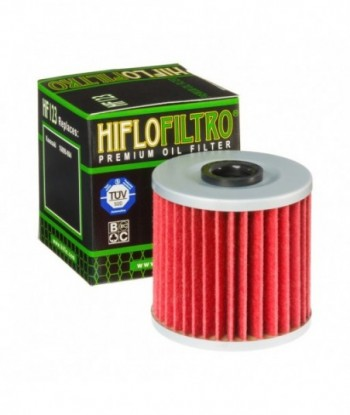 Alyvos filtras HF123