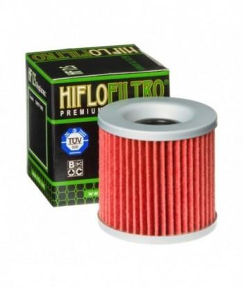 Alyvos filtras HF125