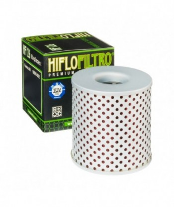 Alyvos filtras HF126