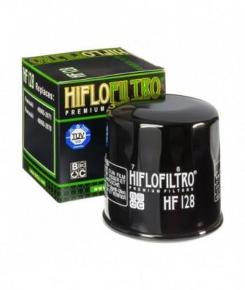 Alyvos filtras HF128