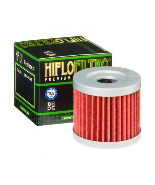 Alyvos filtras HF131