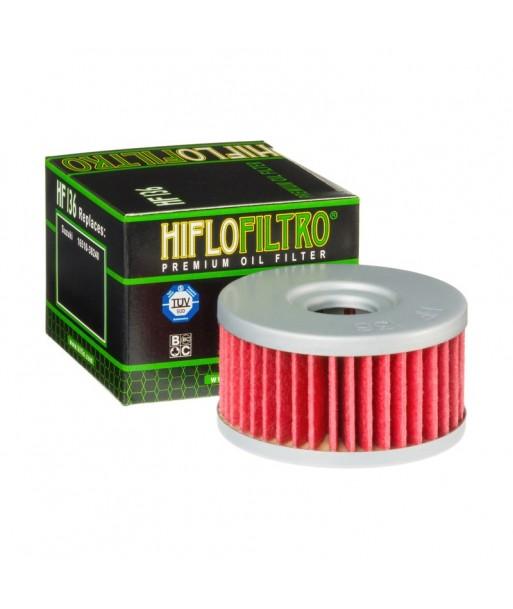 Alyvos filtras HF136