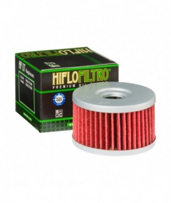 Alyvos filtras HF137