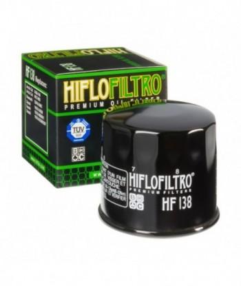 Alyvos filtras HF138