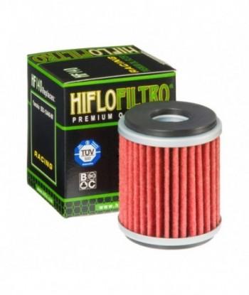 Alyvos filtras HF140