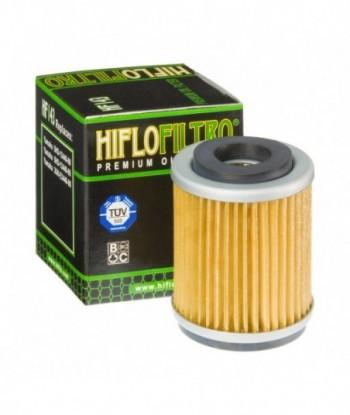 Alyvos filtras HF143