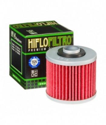 Alyvos filtras HF145