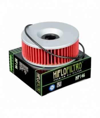 Alyvos filtras HF146