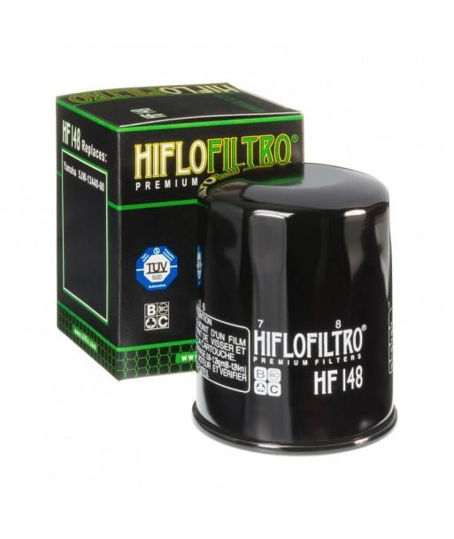 Alyvos filtras HF148
