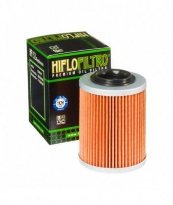 Alyvos filtras HF152