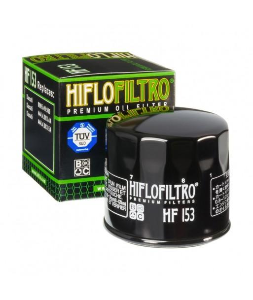 Alyvos filtras HF153