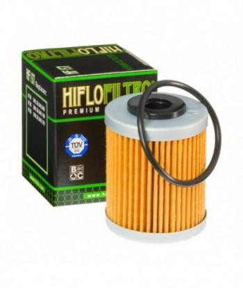 Alyvos filtras HF157