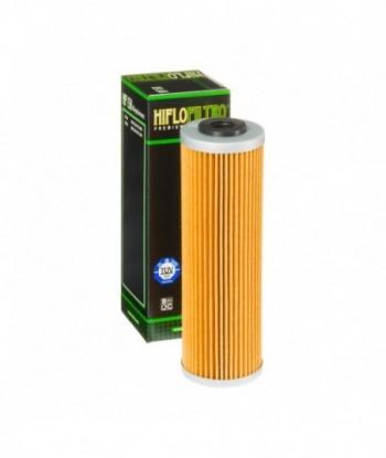 Alyvos filtras HF158