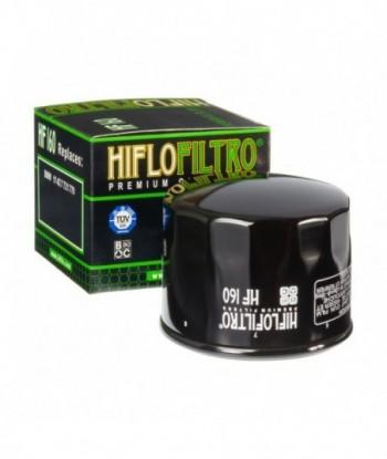 Alyvos filtras HF160