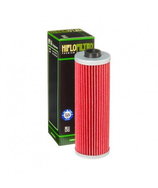 Alyvos filtras HF161