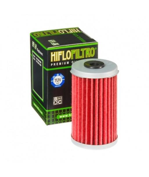 Alyvos filtras HF169