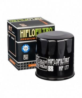 Alyvos filtras HF177