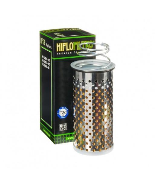 Alyvos filtras HF178