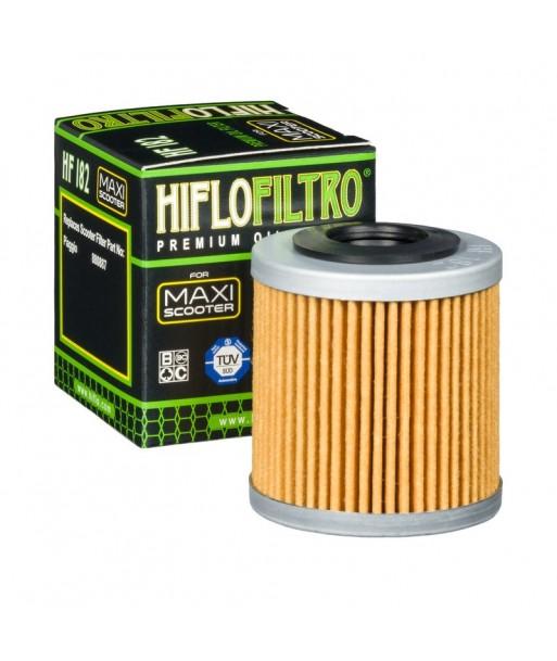 Alyvos filtras HF182