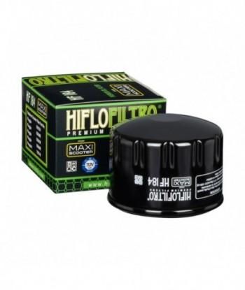 Alyvos filtras HF184