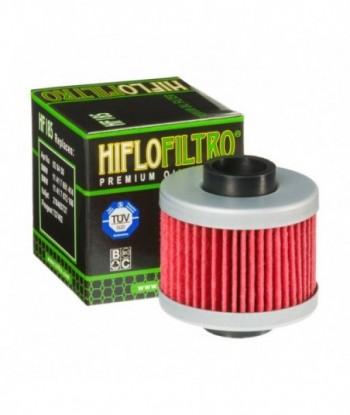 Alyvos filtras HF185