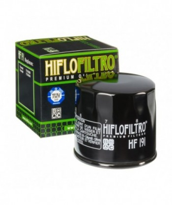 Alyvos filtras HF191