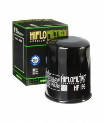 Alyvos filtras HF196