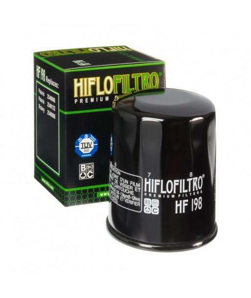 Alyvos filtras HF198